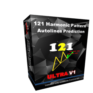 121 Harmonic pattern